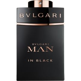 039. Bvlgari Man in Black – Bvlgari
