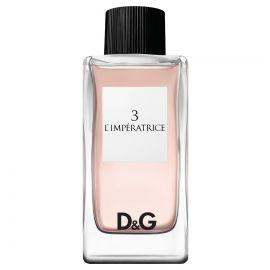 22. L'IMPRERATRICE 3 - Dolce&Gabbana