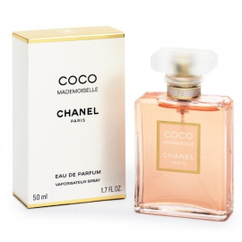 260. COCO MADEMOISELLE - Chanel