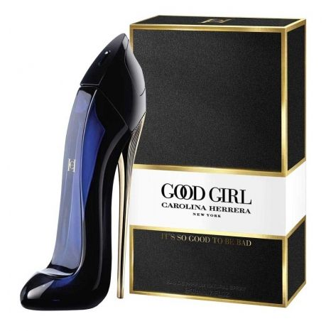 340. Good Girl - Carolina Herrera