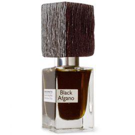 353. BLACK AFGANO - NASOMATTO