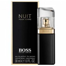 NUIT POUR FEMME - Hugo Boss