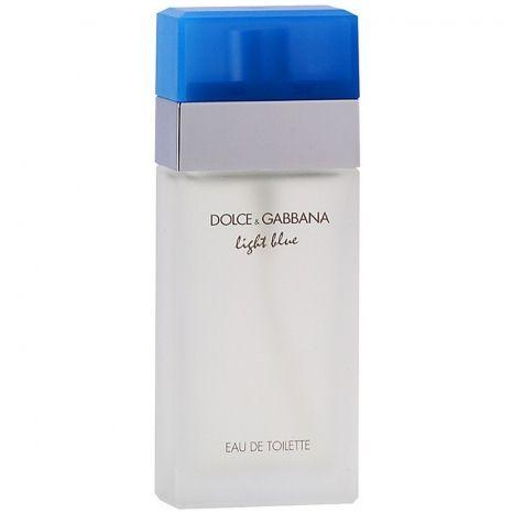 48.  LIGHT BLUE - D&G