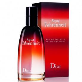 AQUA FAHRENHEIT - Christian Dior