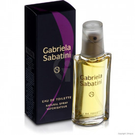 GABRIELA SABATINI - Gabriela Sabatinii
