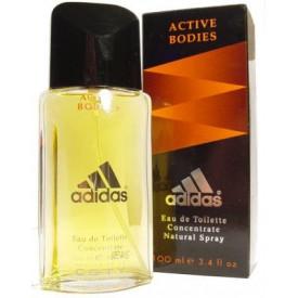 ACTIVE BODIES - Adidas