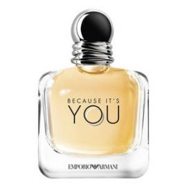 076.  Because it's you - Giorgio Armani