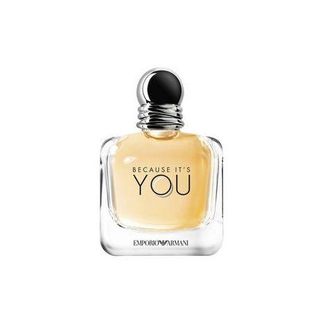 076.  Because it's you - Giorgio Armani
