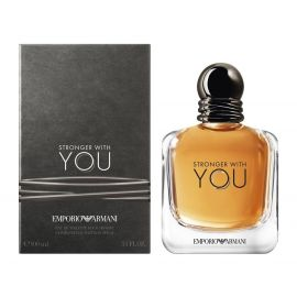077.  Stronger With You - Giorgio Armani
