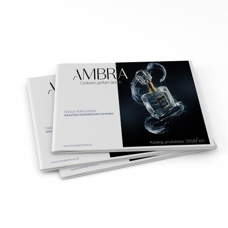 Katalog AMBRA
