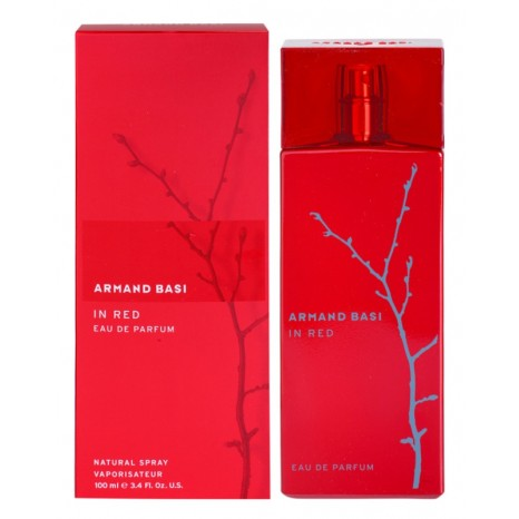 398. In Red - Armand Basi