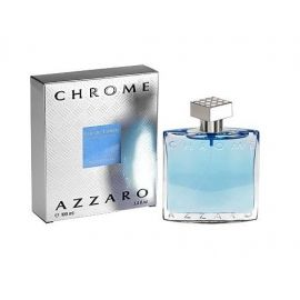 123.  CHROME - Azzaro