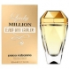 334. Lady Million Eau My Gold - Pacco Rabanne