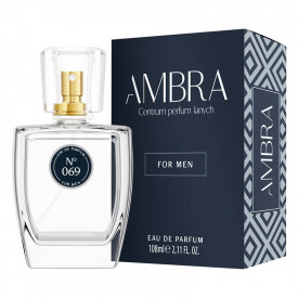 069. AMBRA Woda perfumowana