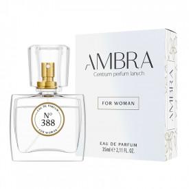 388 AMBRA rozlewane perfumy