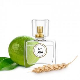 384 AMBRA rozlewane perfumy