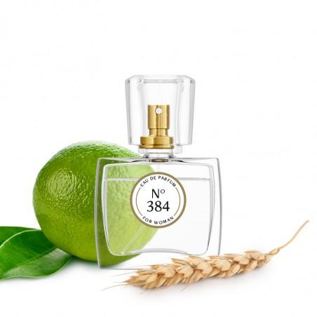 384. AMBRA Woda perfumowana