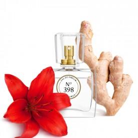 398 AMBRA rozlewane perfumy