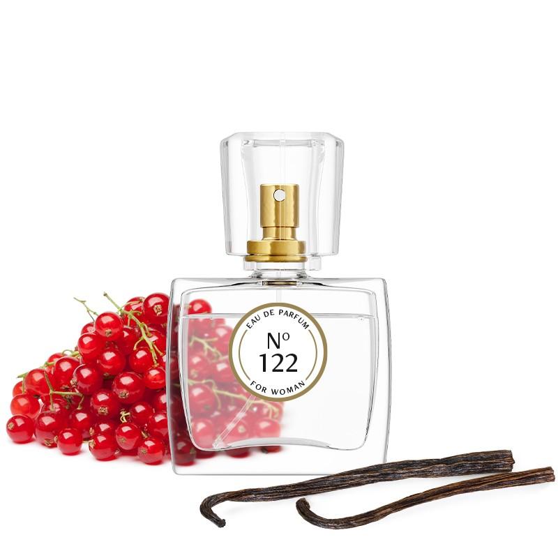 122 AMBRA francuskie perfumy