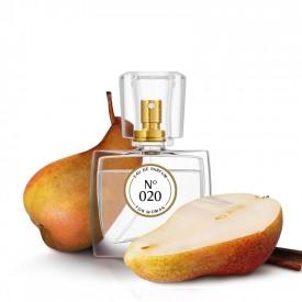 20 AMBRA lane perfumy