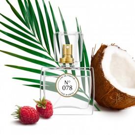 78 AMBRA perfumy lane