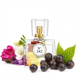 242 AMBRA perfumy francuskie