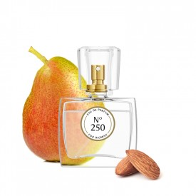 250 AMBRA nalewane perfumy