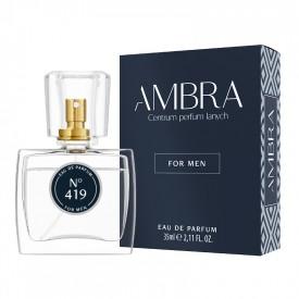 Lane Perfumy 419. AMBRA