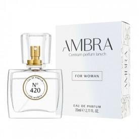 Lane Perfumy 420. AMBRA