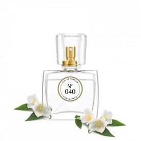 40 AMBRA lane perfumy