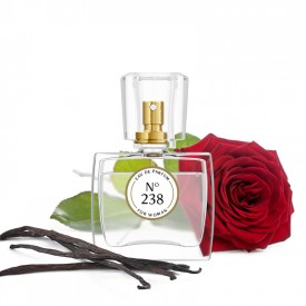 238 AMBRA perfumy francuskie
