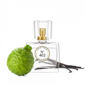 402 AMBRA rozlewane perfumy