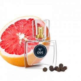 95 AMBRA perfumy lane