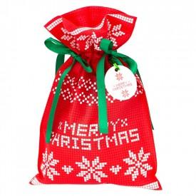 Worek prezentowy świąteczny...