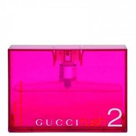 GUCCI RUSH II - Gucci Woda
