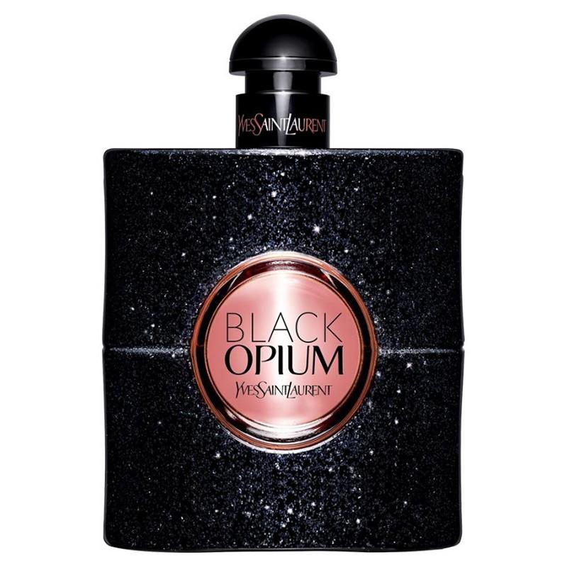 Black Opium - Y.S. Laurent