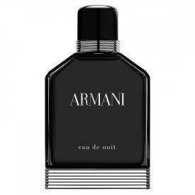 EAU DE NUIT - Giorgio Armani
