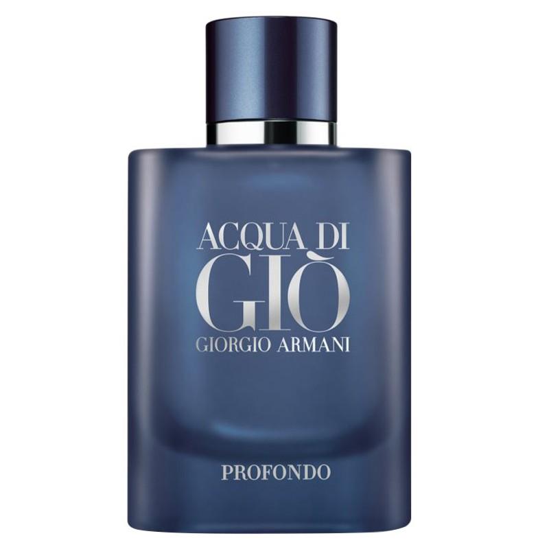 ACQUA DIÒ PROFONDO - Giorgio Armani