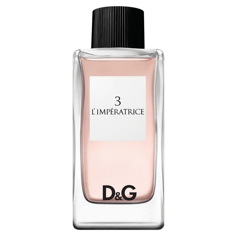 L'IMPRERATRICE 3 - Dolce&Gabbana Woda toaletowa 50 ml