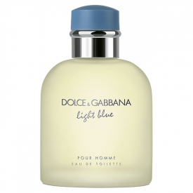 LIGHT BLUE MEN - Dolce&Gabbana