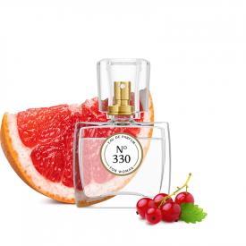 330. AMBRA Woda perfumowana