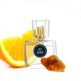 59 AMBRA lane perfumy
