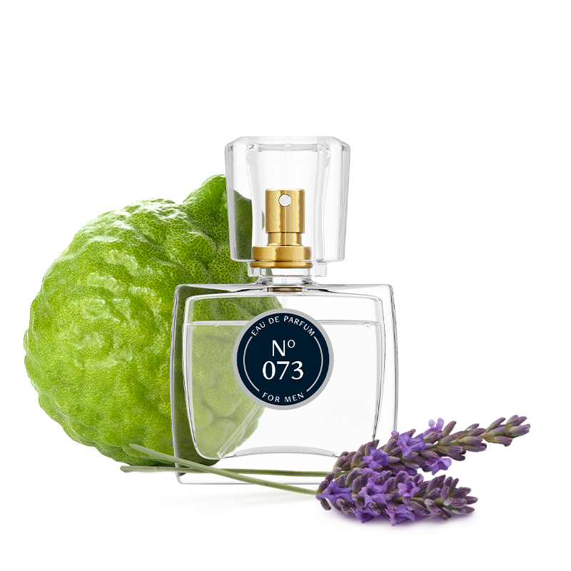 073 AMBRA perfumy lane