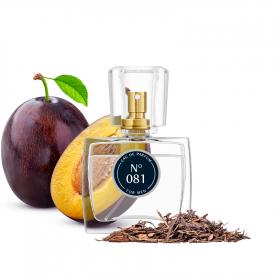 081 AMBRA perfumy lane