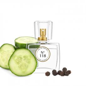 118. AMBRA francuskie perfumy