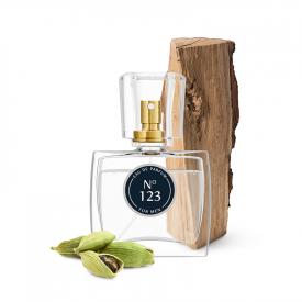 123. AMBRA francuskie perfumy