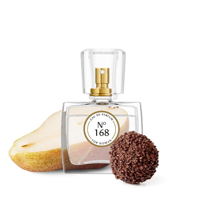168. AMBRA perfumy francuskie