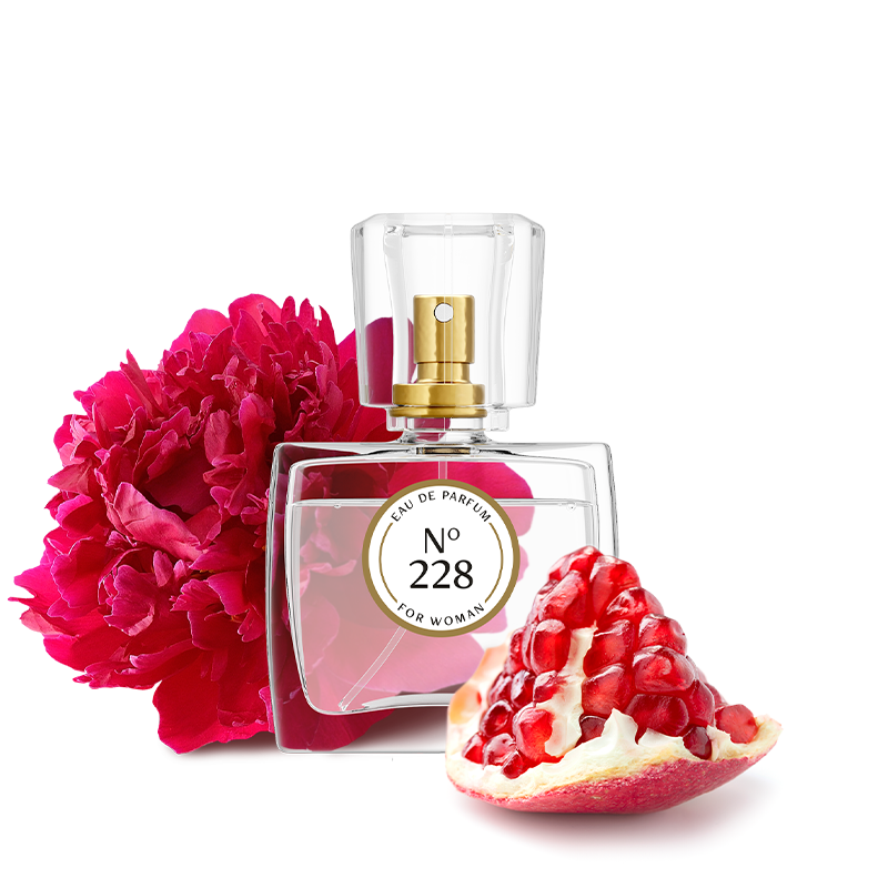 228. AMBRA perfumy francuskie