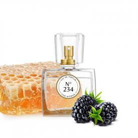 234. AMBRA perfumy francuskie