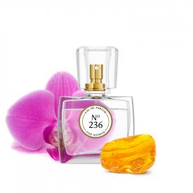 236. AMBRA perfumy francuskie